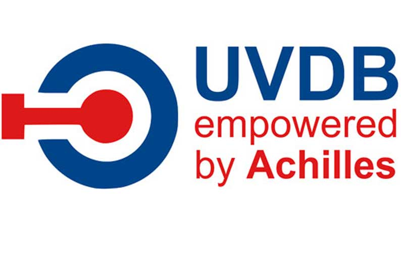 PSP Achieves UVDB Accreditation